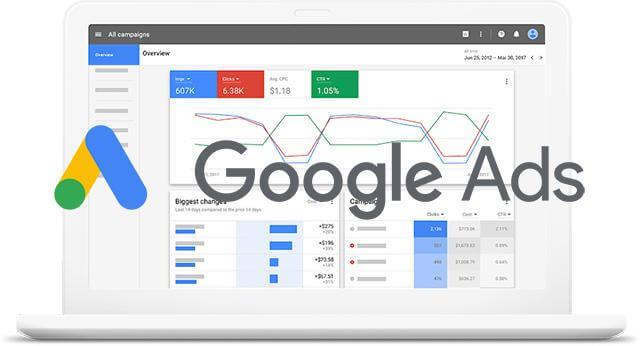 Đo lường hiệu quả quảng cáo Google Ads