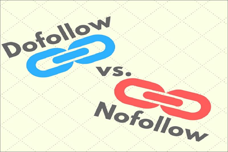 dofollow và nofollow