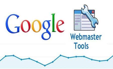 Hướng dẫn đăng ký và cài đặt Google Webmaster Tools