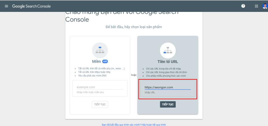 Hướng Dẫn Đăng Ký & Cài Đặt Google Webmaster Tools
