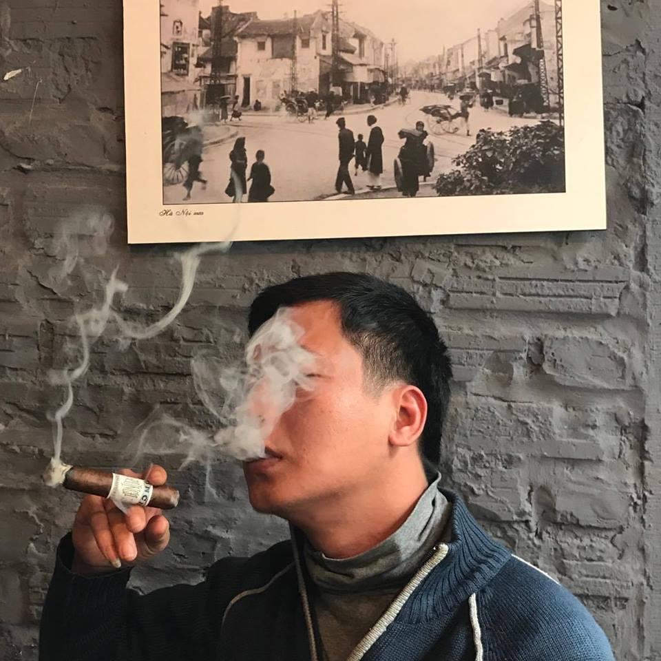 Vương Duy Nam