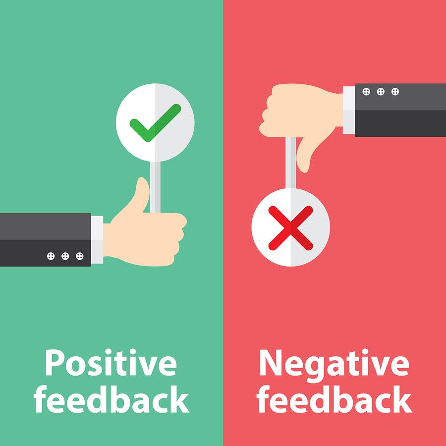 Nhận xét tiêu cực: 5 lợi ích bạn chưa biết!