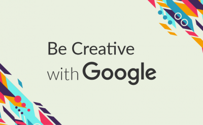 Be Creative with Google #4