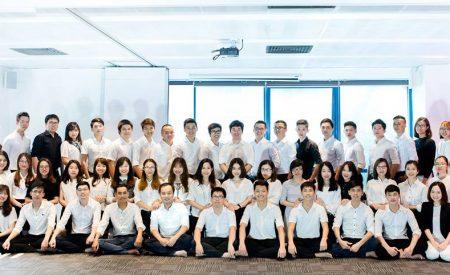 SEONGON – Cảm xúc 5 năm