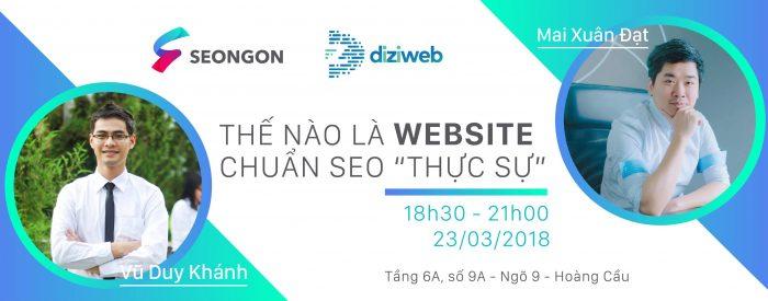 Thiết kế Web chuẩn SEO, 19 lầm tưởng và sự thật