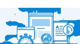 Quảng cáo được phân chia theo từng nhóm khách hàng mục tiêu