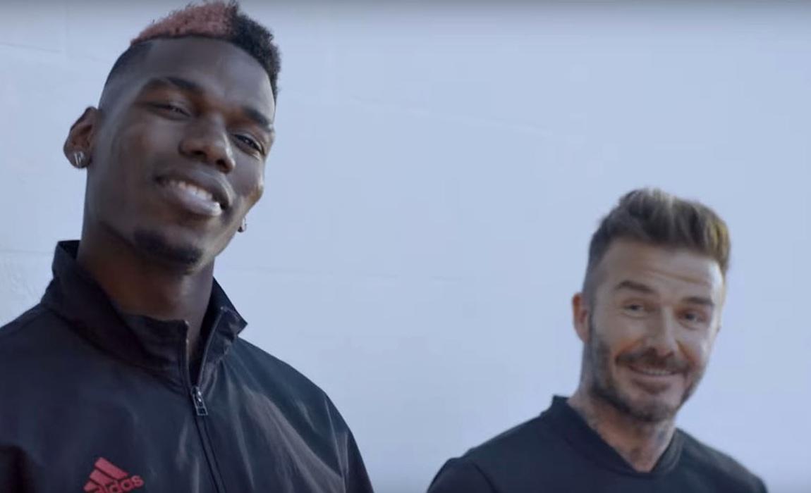 Quảng cáo banner đã lỗi thời? Cách thức Adidas thu hút sự chú ý của fan hâm mộ trong mùa World Cup 2018.