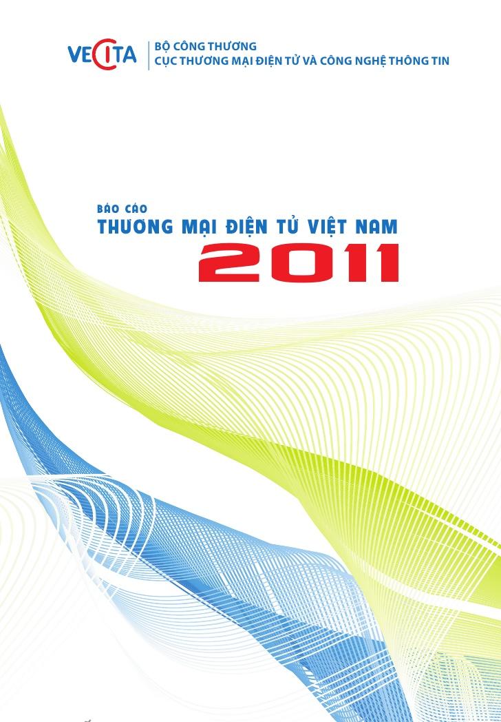 Báo cáo TMĐT 2011