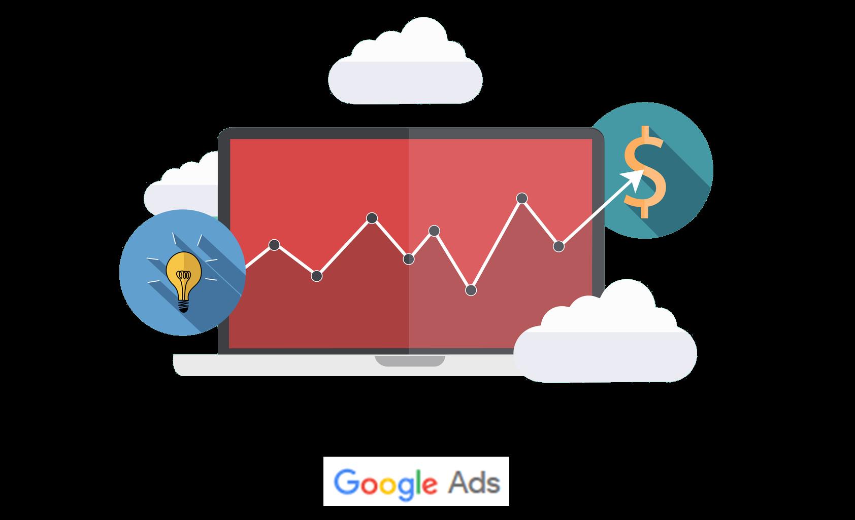Cách quảng cáo trên Google