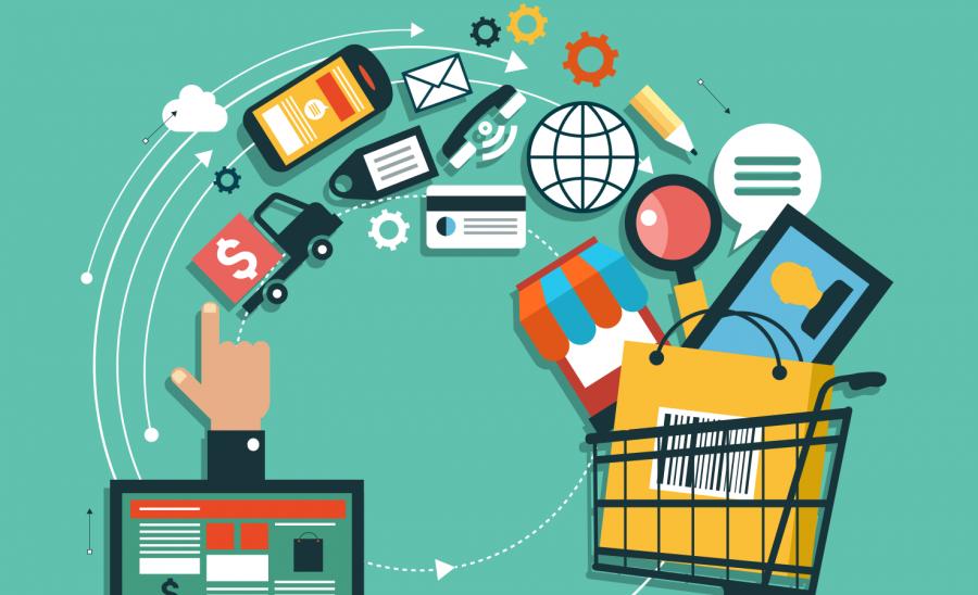 Báo cáo Thương mại điện tử 2012
