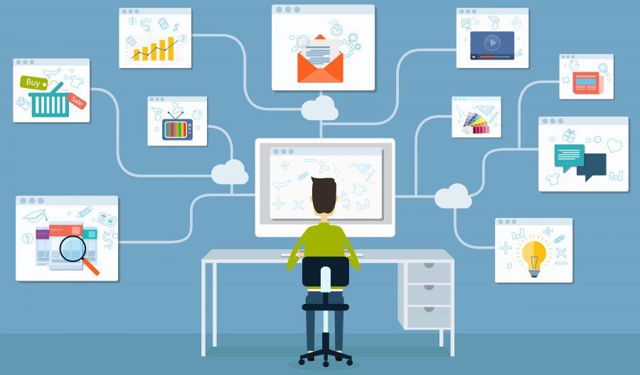 Báo cáo Thương mại điện tử Việt Nam 2010