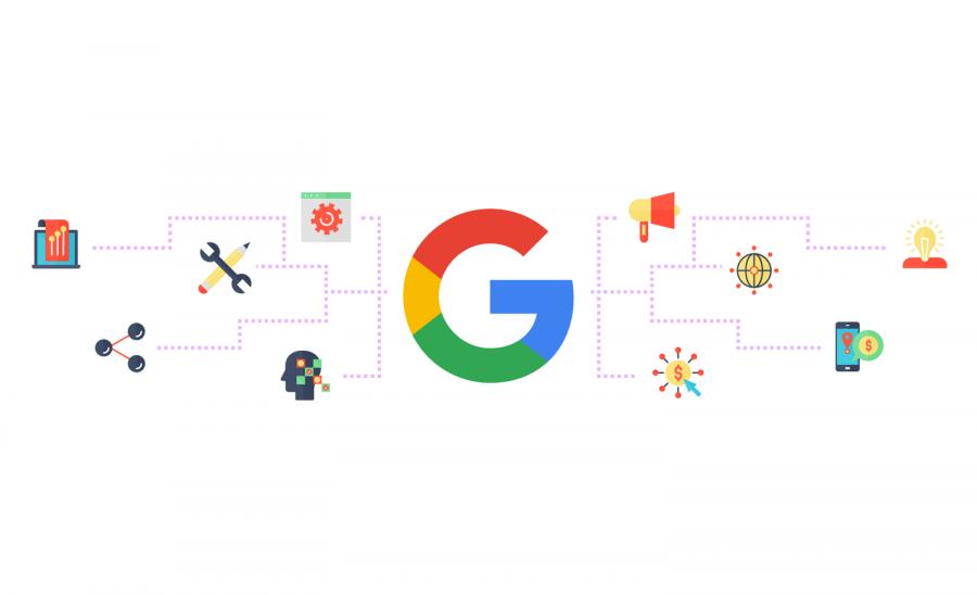 5 loại quảng cáo Google Ads