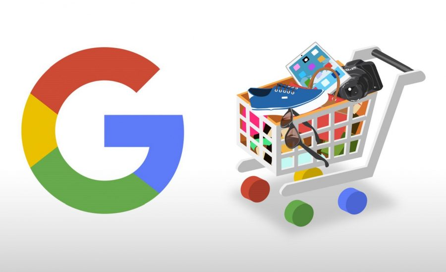 Cài đặt quảng cáo Google Shopping