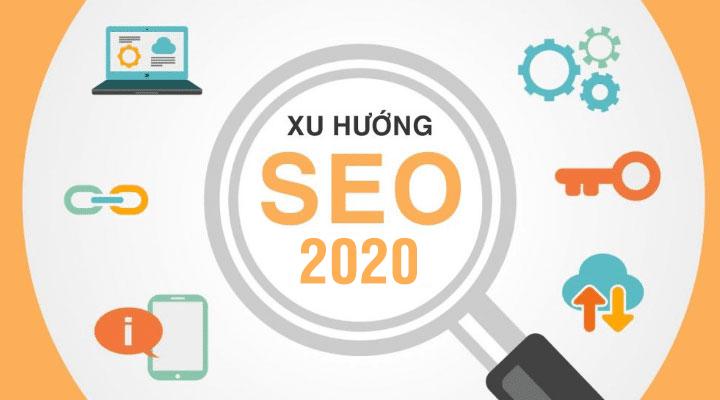 10 Xu hướng SEO 2020 quyết định sự thành công các dự án SEO