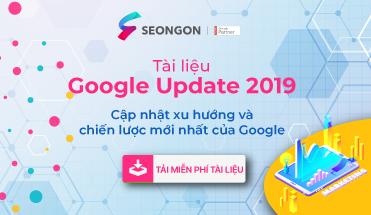 tài liệu google update 2019 HN