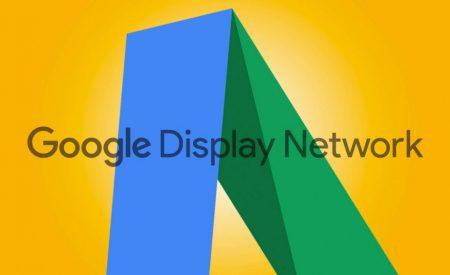Quảng cáo Google Dislay Network ( Google GDN)
