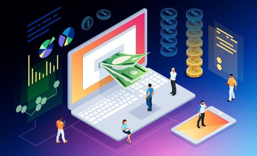 Báo cáo chỉ số Thương mại điện tử Việt Nam năm 2019