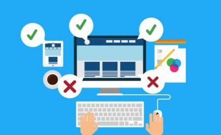 Thiết kế website bán hàng: 6 sai lầm thường gặp và 4 lưu ý