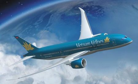 Những thiết kế website vé máy bay nổi bật nhất thế giới