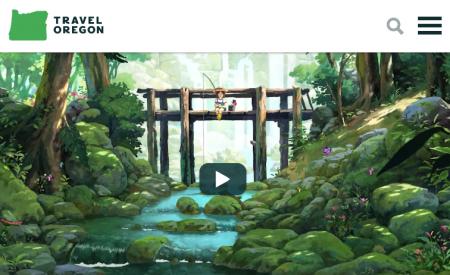 20+ thiết kế website du lịch đẹp, thu hút người dùng toàn thế giới