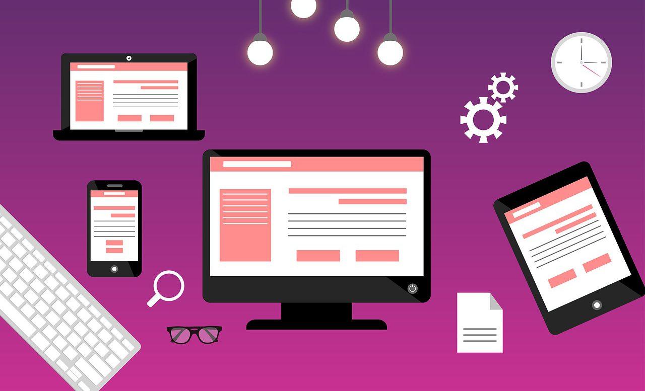 Thiết kế website giới thiệu sản phẩm hiệu quả với 7 mẹo tối ưu