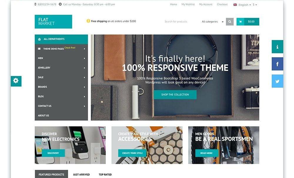 Thiết kế website rao vặt: Những điểm quan trọng nhất