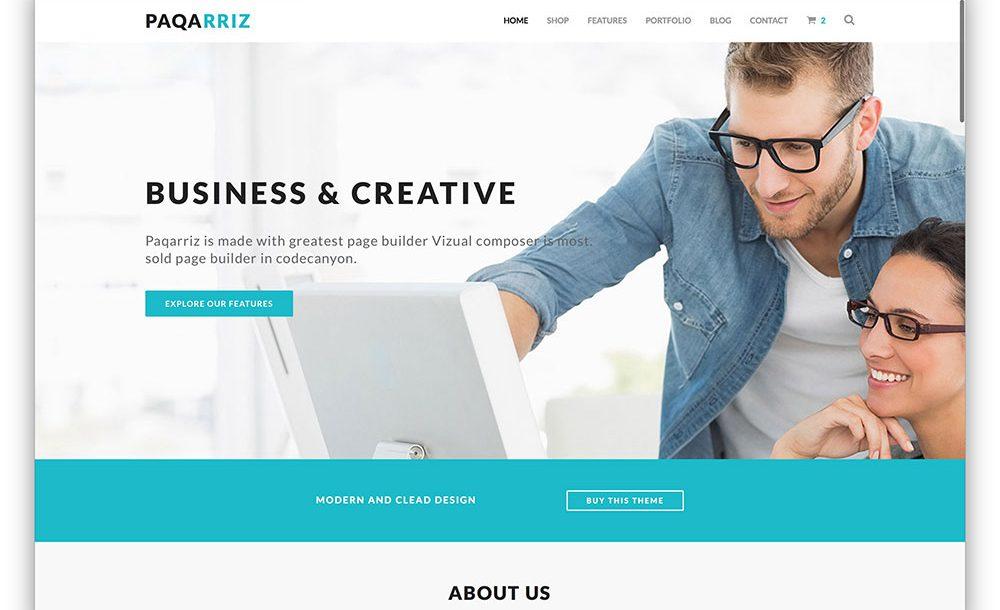 6 Mẹo thiết kế website Doanh nghiệp hiệu quả và ấn tượng