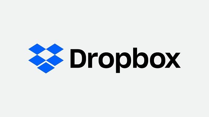 Dropbox - Công cụ hỗ trợ