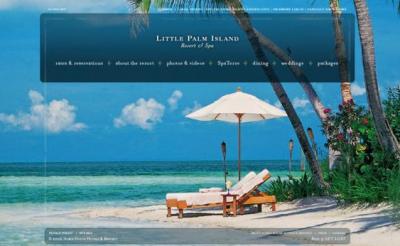 Thiết kế website khách sạn: 5 lưu ý và 10 mẫu giao diện nổi bật