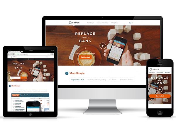 thiết kế website resposive