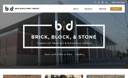 Thiết kế Website xây dựng hiệu quả