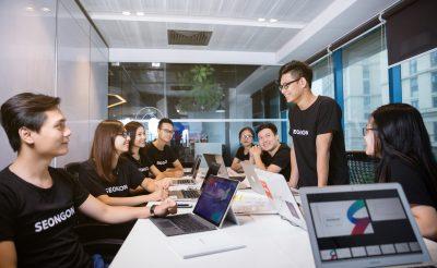 Account Manager – Chi nhánh TP. Hồ Chí Minh