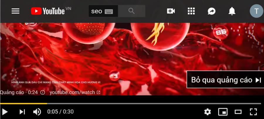 lợi ích Quảng cáo YouTube cho Doanh nghiệp nhỏ