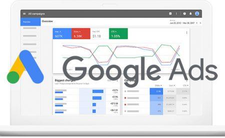 Điều chỉnh thời vụ trên các chiến dịch Tìm kiếm và Hiển thị