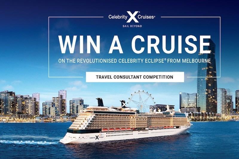 Celebrity Cruises đã ra mắt một website về du lịch từ năm 2017 nhưng hiệu quả không như kỳ vọng vì không thể tìm kiếm được khách hàng tiềm năng mới.
