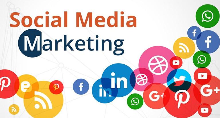 Biểu tượng Social media