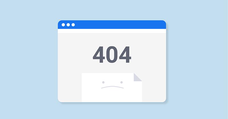 Trang 404