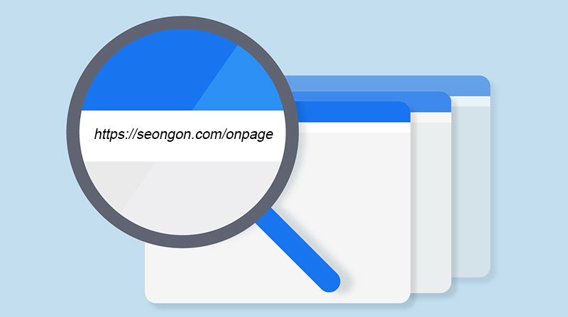 Tối ưu URL theo checklist seo onpage