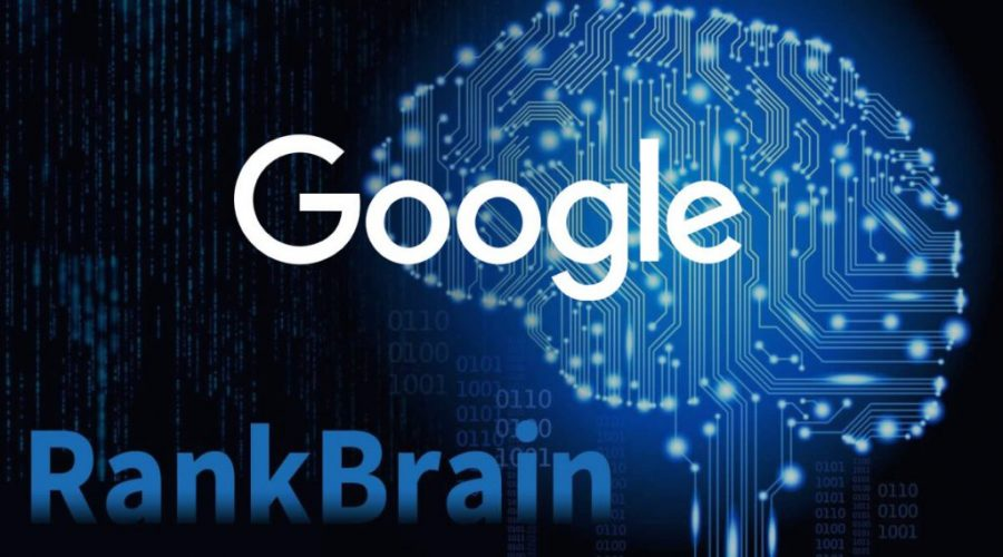 Rank Brain Google
