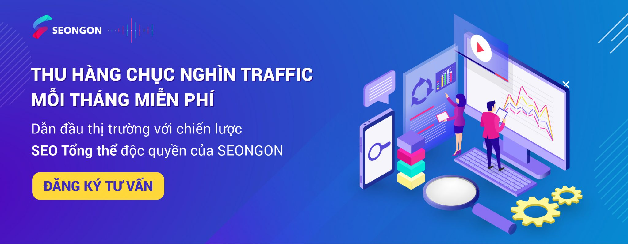 dịch vụ seo seongon