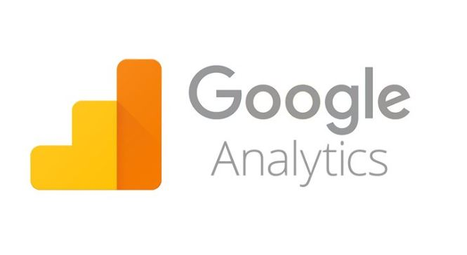 Công cụ Google Analytics có thể phân tích tổng quan về seo của 1 web