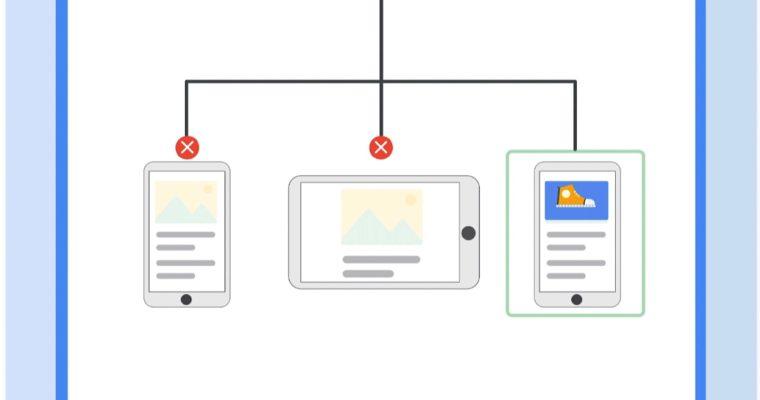 Smart Bidding giúp nhà quảng cáo xử lý những dữ liệu biến động liên tục
