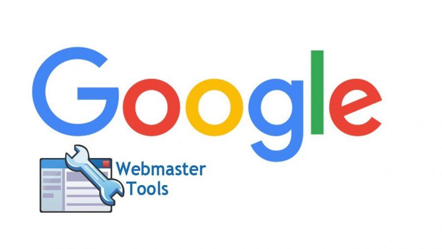 công cụ hỗ trợ seo webmaster tools