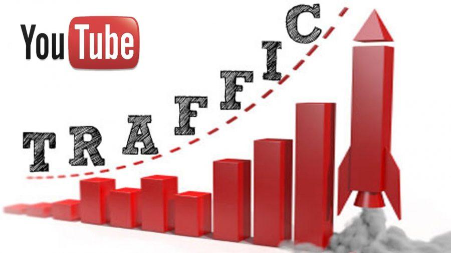 Nguồn traffic chất lượng từ Youtube