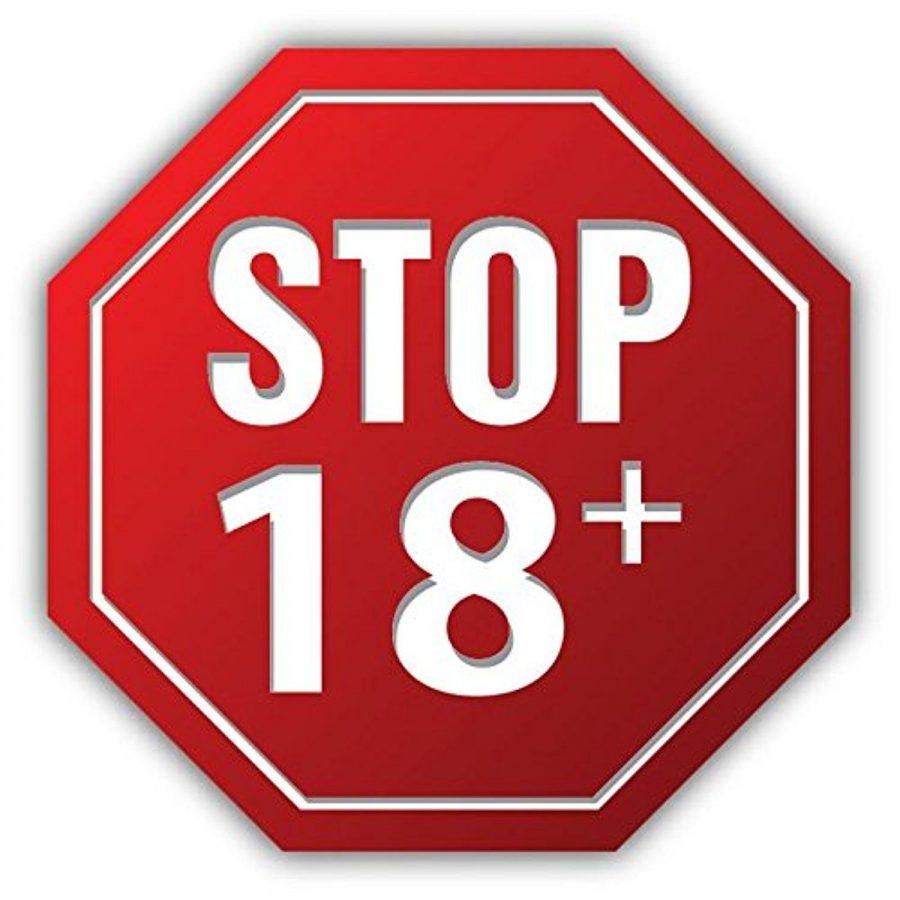 Cấm quảng cáo nội dung 18+