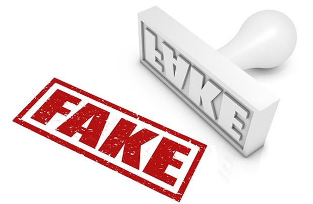 Các mặt hàng làm giả/nhái các thương hiệu sẽ bị cấm