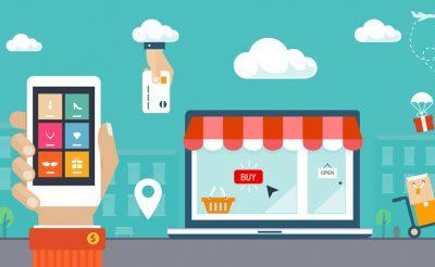 3 cách giúp các Doanh nghiệp B2C gia tăng doanh thu tại cửa hàng thông qua kênh online