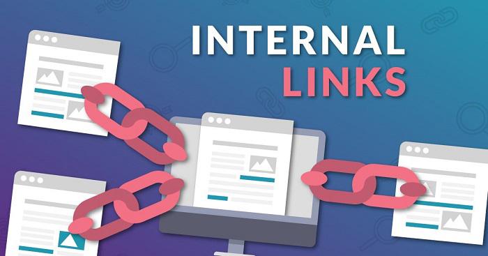 Cẩm nang xây dựng Internal link hiệu quả từ A-Z