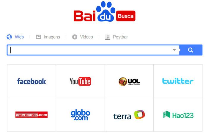 Baidu, công cụ tìm kiếm được coi như Google của Trung Quốc