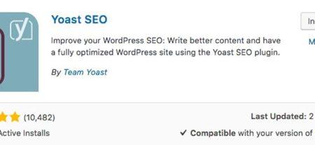 LÊN TOP đơn giản hơn với 25 Plugin SEO WordPress tốt nhất 2020